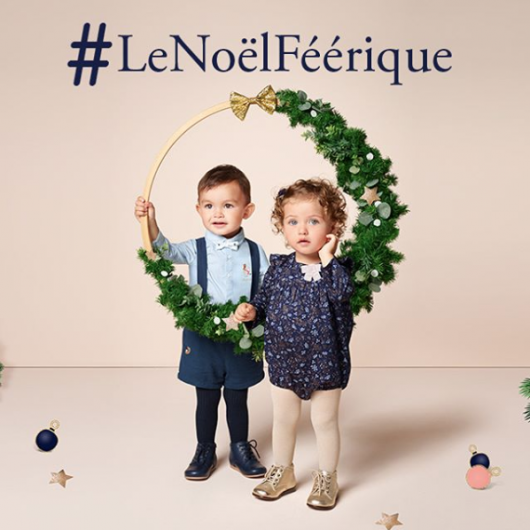 Sergent Major - Collection Noël 2018
